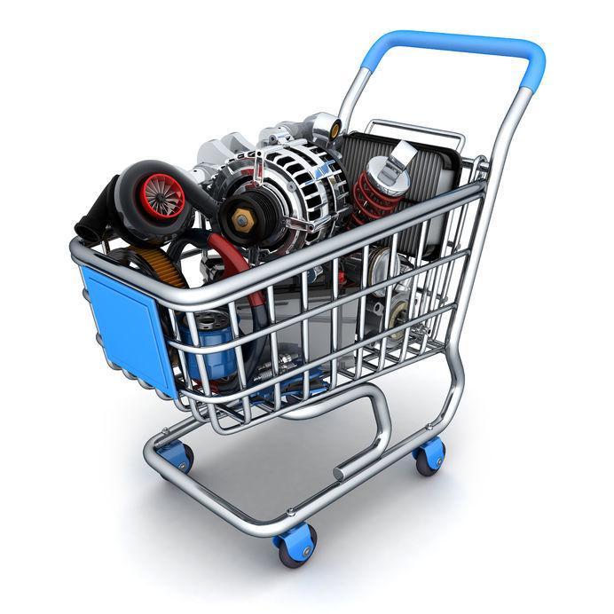 Miért tőlünk vásároljon IVECO alkatrészt?